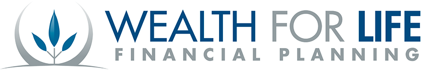Wealth for Life Financial Planning Logo